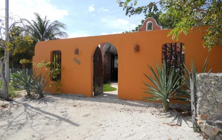Foto de casa en venta en  1, chelem, progreso, yucatán, 1700530 No. 08