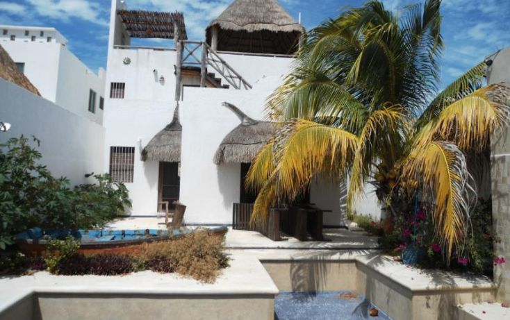 Foto de casa en venta en 1 1, chelem, progreso, yucatán, 1705370 no 01
