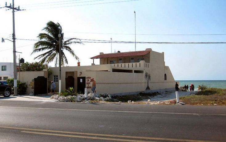 Foto de casa en venta en 1 1, chelem, progreso, yucatán, 1906644 no 01