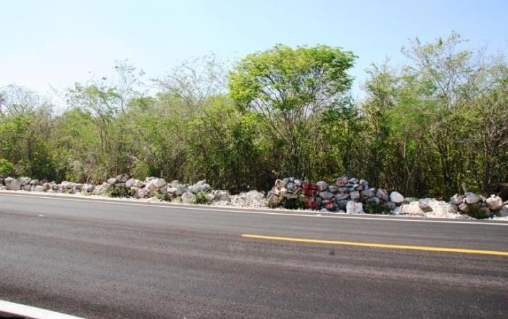 Foto de terreno habitacional en venta en 1 1, cheuman, mérida, yucatán, 815165 no 01