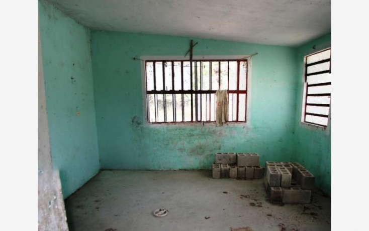 Foto de terreno habitacional en venta en 1 1, cheuman, mérida, yucatán, 840293 no 04