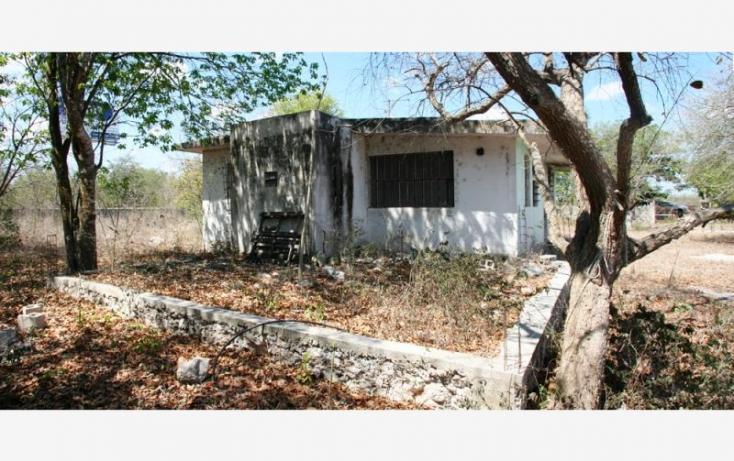 Foto de terreno habitacional en venta en 1 1, cheuman, mérida, yucatán, 840293 no 12