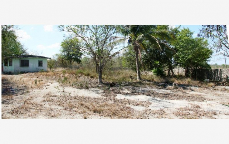 Foto de terreno habitacional en venta en 1 1, cheuman, mérida, yucatán, 840293 no 16