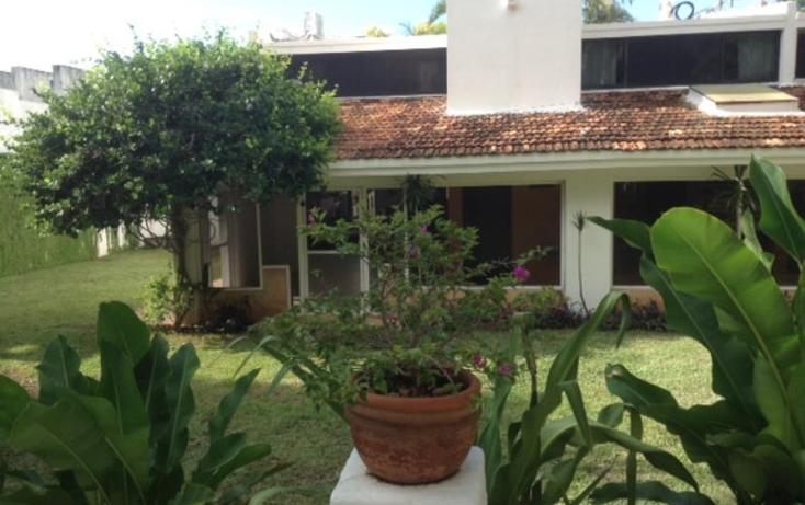 Foto de casa en venta en 1 1, chuburna de hidalgo, m?rida, yucat?n, 1371883 No. 16