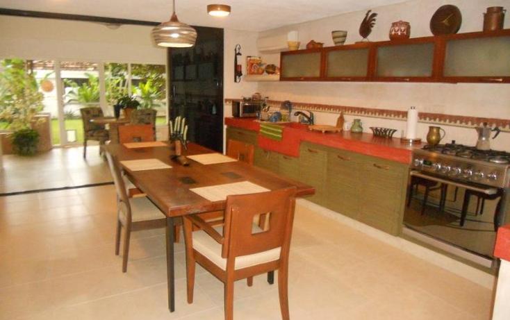 Foto de casa en venta en 1 1, chuburna de hidalgo, m?rida, yucat?n, 1371883 No. 18