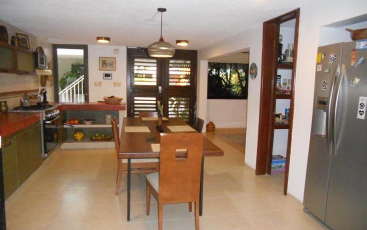 Foto de casa en venta en 1 1, chuburna de hidalgo, m?rida, yucat?n, 1371883 No. 19