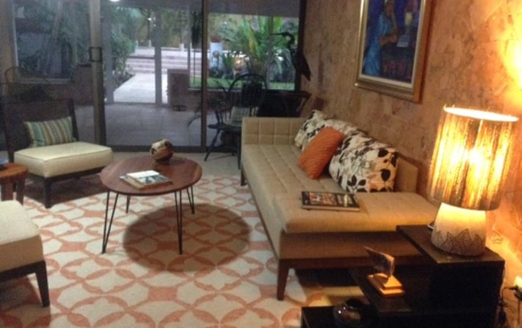 Foto de casa en venta en 1 1, chuburna de hidalgo, m?rida, yucat?n, 1371883 No. 21