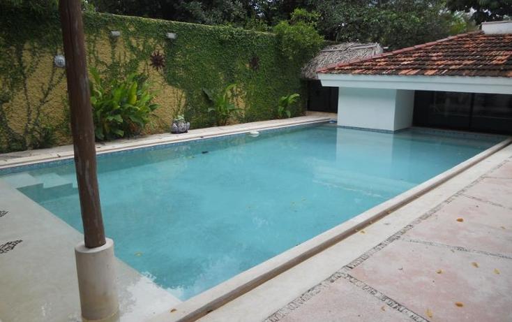 Foto de casa en venta en 1 1, chuburna de hidalgo, m?rida, yucat?n, 1371883 No. 23
