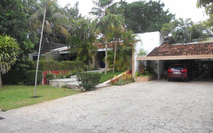 Foto de casa en venta en 1 1, chuburna de hidalgo, mérida, yucatán, 2658534 No. 17