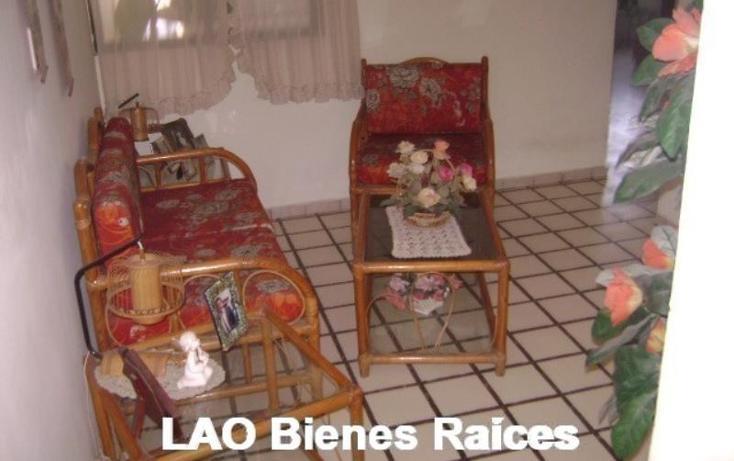Foto de casa en venta en 1 1, cimatario, querétaro, querétaro, 1750258 No. 19
