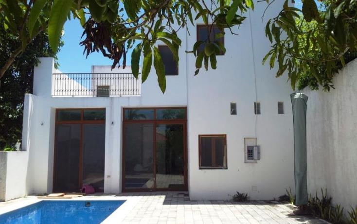 Foto de casa en venta en 1 1, club de golf la ceiba, mérida, yucatán, 1838510 no 01