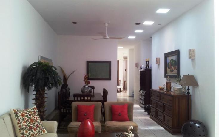 Foto de casa en venta en 1 1, club de golf la ceiba, mérida, yucatán, 1838510 no 04