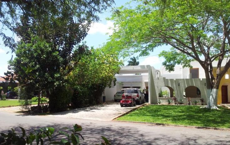 Foto de casa en venta en 1 1, club de golf la ceiba, mérida, yucatán, 1838510 no 05
