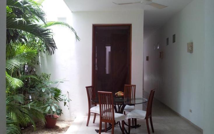 Foto de casa en venta en 1 1, club de golf la ceiba, mérida, yucatán, 1838510 no 06