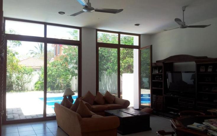 Foto de casa en venta en 1 1, club de golf la ceiba, mérida, yucatán, 1838510 no 07