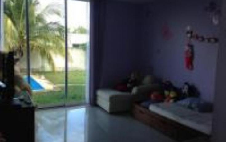 Foto de casa en venta en 1 1, club de golf la ceiba, mérida, yucatán, 517705 no 05