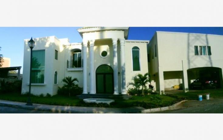 Foto de casa en venta en 1 1, club de golf la ceiba, mérida, yucatán, 827483 no 01