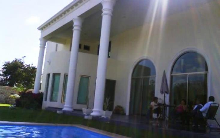 Foto de casa en venta en 1 1, club de golf la ceiba, mérida, yucatán, 827483 no 02