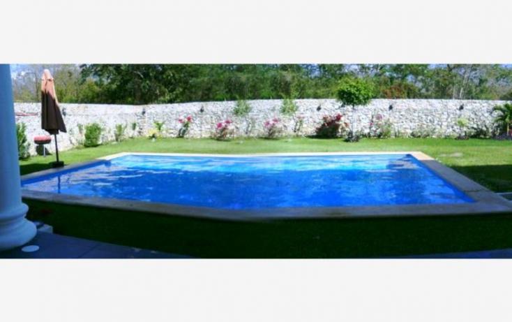 Foto de casa en venta en 1 1, club de golf la ceiba, mérida, yucatán, 827483 no 03