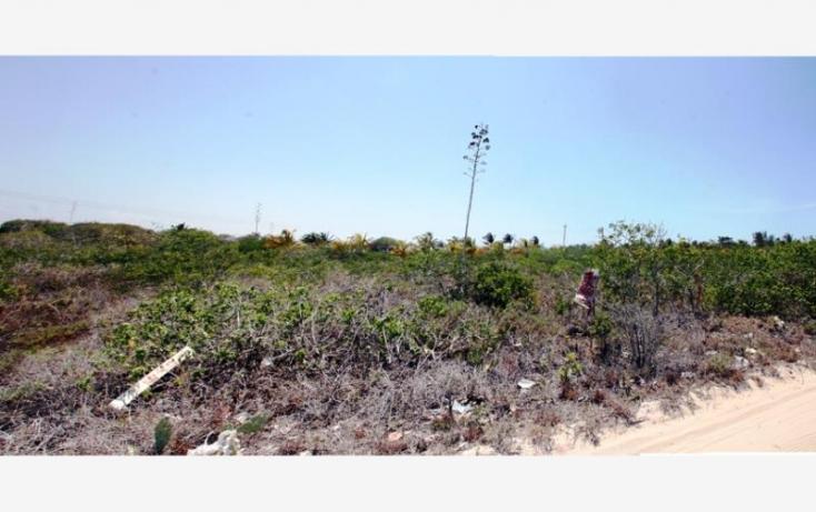 Foto de terreno habitacional en venta en 1 1, complejo turistico nuevo yucatán, telchac puerto, yucatán, 816733 no 02
