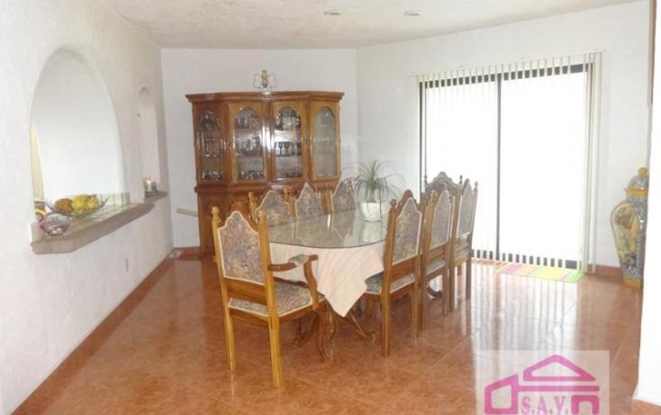 Foto de casa en venta en 1 1, condominios cuauhnahuac, cuernavaca, morelos, 835285 no 03