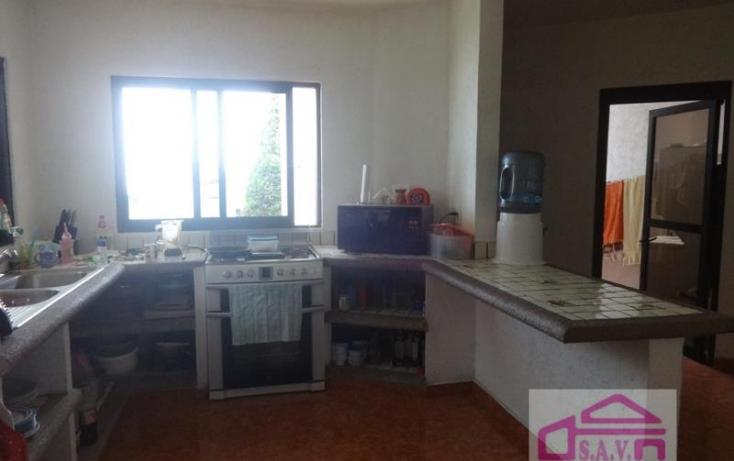 Foto de casa en venta en 1 1, condominios cuauhnahuac, cuernavaca, morelos, 835285 no 05