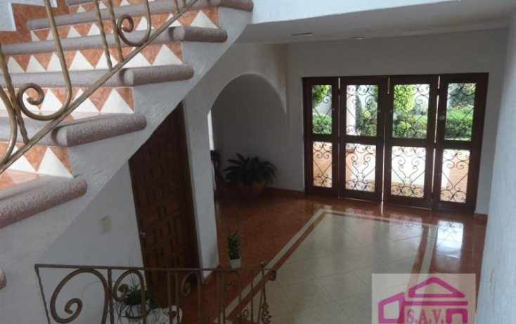 Foto de casa en venta en 1 1, condominios cuauhnahuac, cuernavaca, morelos, 835285 no 10