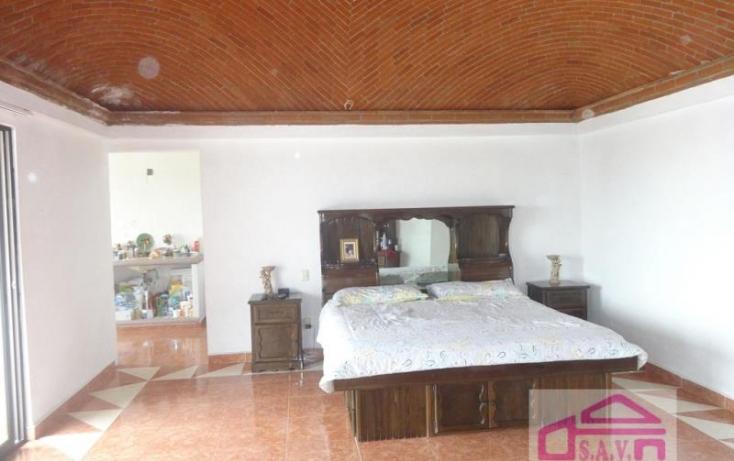 Foto de casa en venta en 1 1, condominios cuauhnahuac, cuernavaca, morelos, 835285 no 17