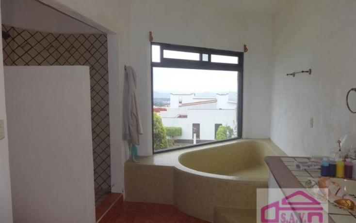 Foto de casa en venta en 1 1, condominios cuauhnahuac, cuernavaca, morelos, 835285 no 18
