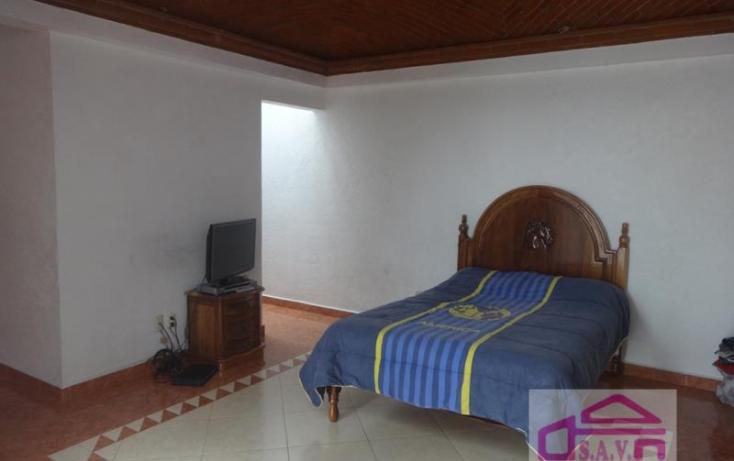 Foto de casa en venta en 1 1, condominios cuauhnahuac, cuernavaca, morelos, 835285 no 20