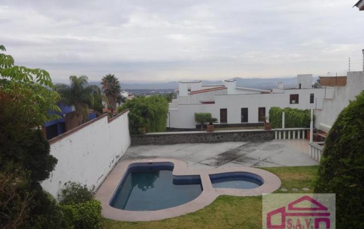 Foto de casa en venta en 1 1, condominios cuauhnahuac, cuernavaca, morelos, 835285 no 23
