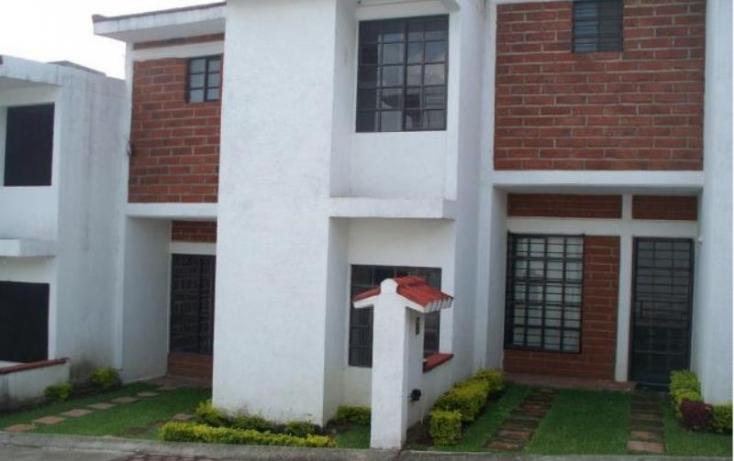 Foto de casa en venta en 1 1, condominios cuauhnahuac, cuernavaca, morelos, 842917 no 01