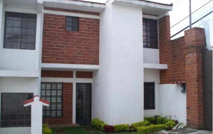 Foto de casa en venta en 1 1, condominios cuauhnahuac, cuernavaca, morelos, 842917 no 07
