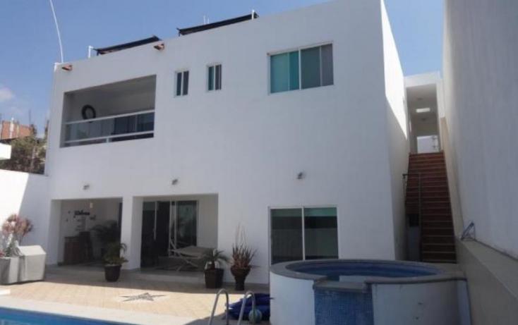 Foto de casa en venta en 1 1, condominios cuauhnahuac, cuernavaca, morelos, 883091 no 01