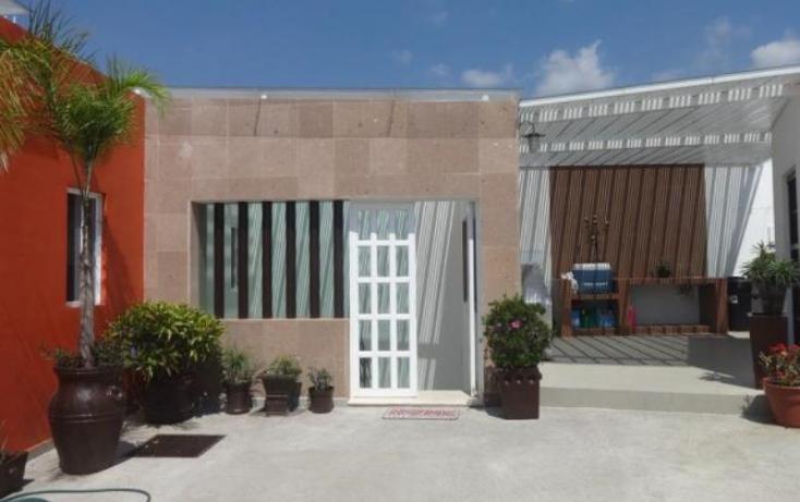 Foto de casa en venta en 1 1, condominios cuauhnahuac, cuernavaca, morelos, 883091 no 02