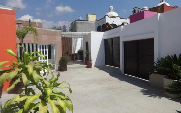 Foto de casa en venta en 1 1, condominios cuauhnahuac, cuernavaca, morelos, 883091 no 04