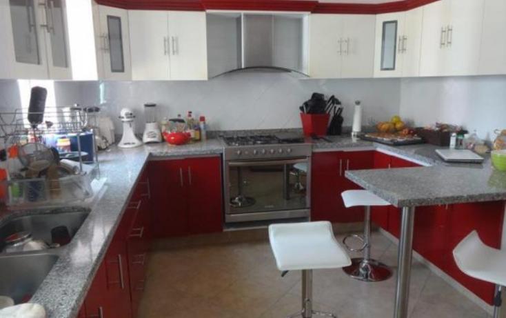 Foto de casa en venta en 1 1, condominios cuauhnahuac, cuernavaca, morelos, 883091 no 17