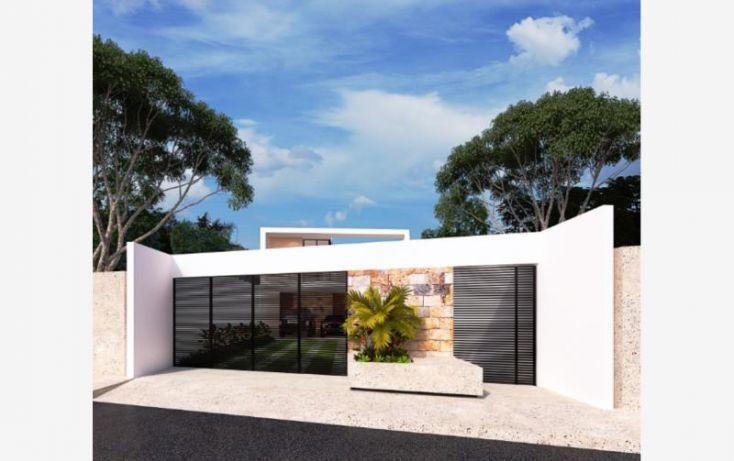 Foto de casa en venta en 1 1, conkal, conkal, yucatán, 1702796 no 02