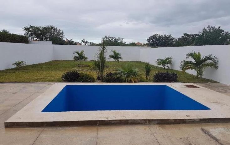 Foto de casa en venta en 1 1, conkal, conkal, yucatán, 2009516 No. 16