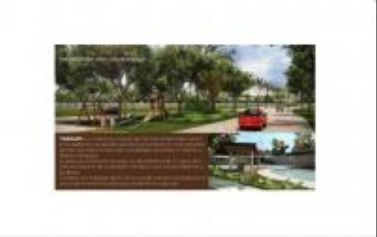 Foto de terreno habitacional en venta en 1 1, conkal, conkal, yucatán, 527988 no 04