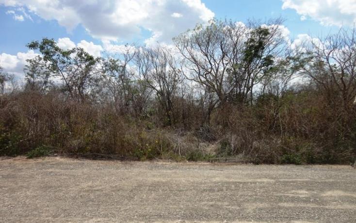 Foto de terreno habitacional en venta en 1 1, conkal, conkal, yucatán, 893989 No. 03