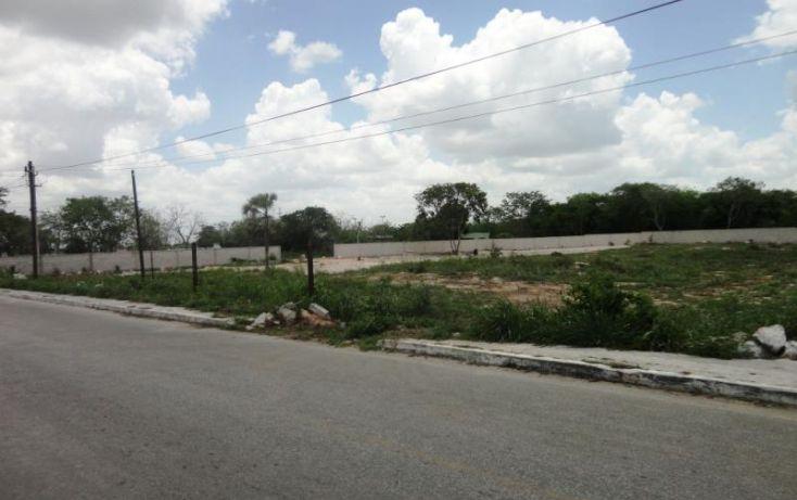 Foto de terreno comercial en venta en 1 1, conkal, conkal, yucatán, 991109 no 07
