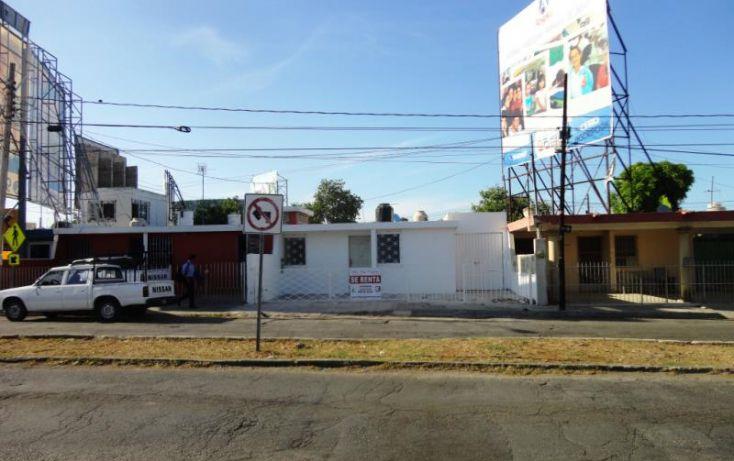 Foto de casa en renta en 1 1, cordemex, mérida, yucatán, 1781914 no 01