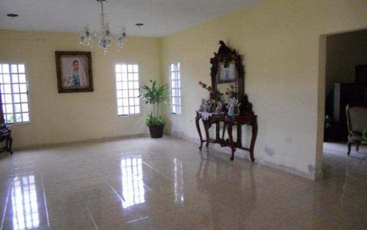 Foto de casa en venta en 1 1, costa azul, progreso, yucatán, 800123 no 02