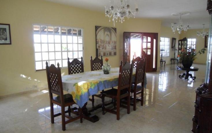 Foto de casa en venta en 1 1, costa azul, progreso, yucatán, 800123 no 04
