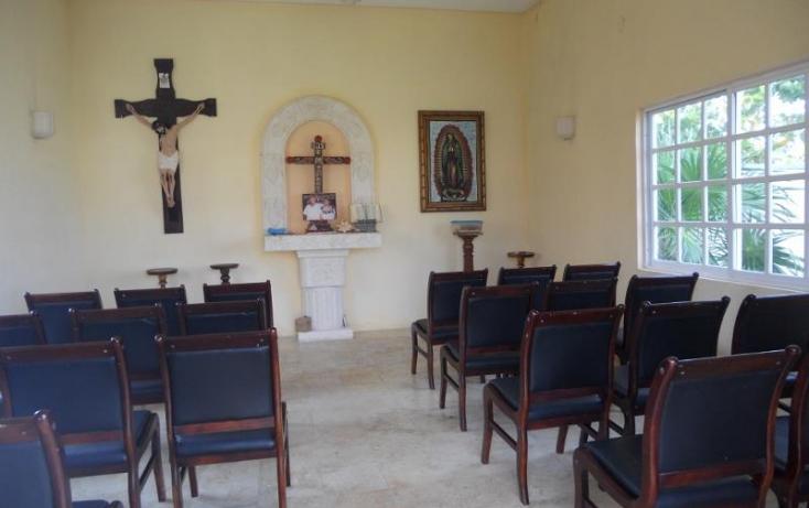 Foto de casa en venta en 1 1, costa azul, progreso, yucatán, 800123 no 06
