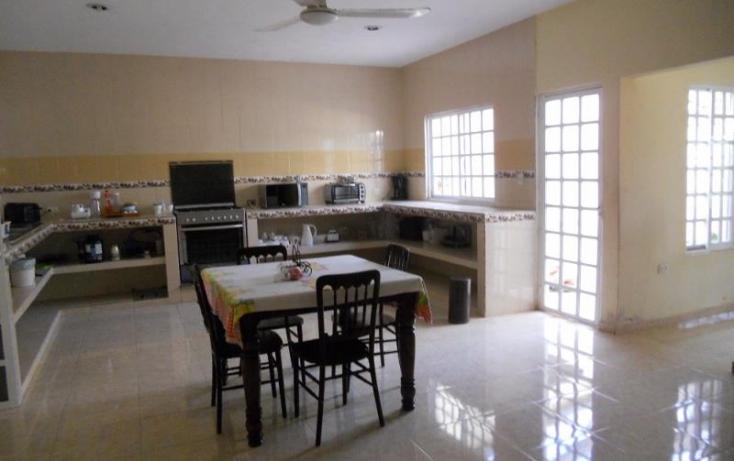 Foto de casa en venta en 1 1, costa azul, progreso, yucatán, 800123 no 07