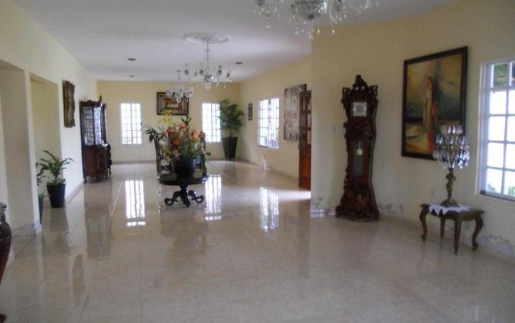 Foto de casa en venta en 1 1, costa azul, progreso, yucatán, 800123 no 08