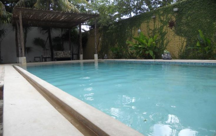 Foto de casa en venta en 1 1, cupules, mérida, yucatán, 1371883 no 01