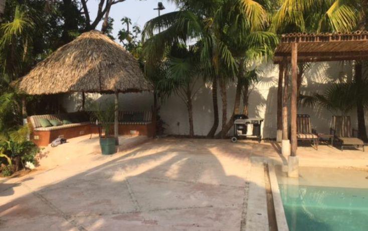 Foto de casa en venta en 1 1, cupules, mérida, yucatán, 1371883 no 02